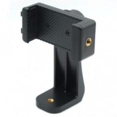 TELESIN Universal Phone Holder Adapter Tripod Mount PJ-TRP-002