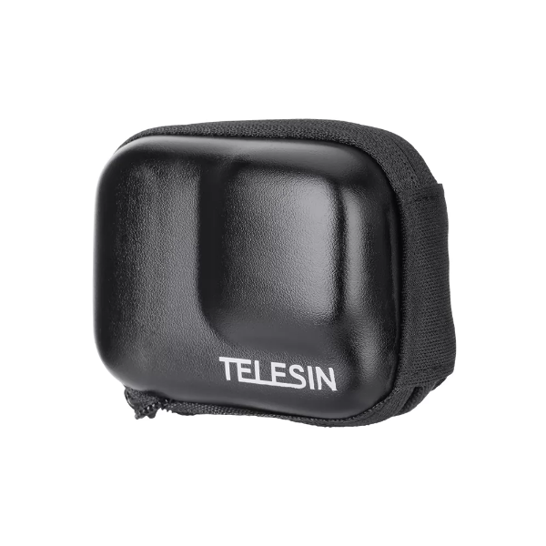 TELESIN Portable Handheld Protector Carrying Case For GoPro9