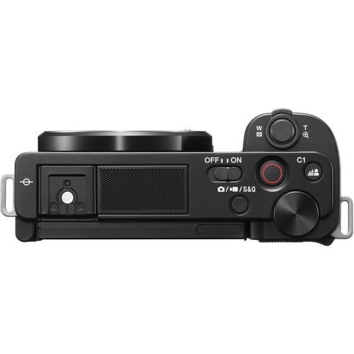Sony ZV-E10 Mirrorless Camera (Body Only)