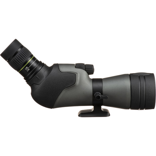 Vanguard Endeavor HD 65A Spotting Scope With 15-45x Zoom