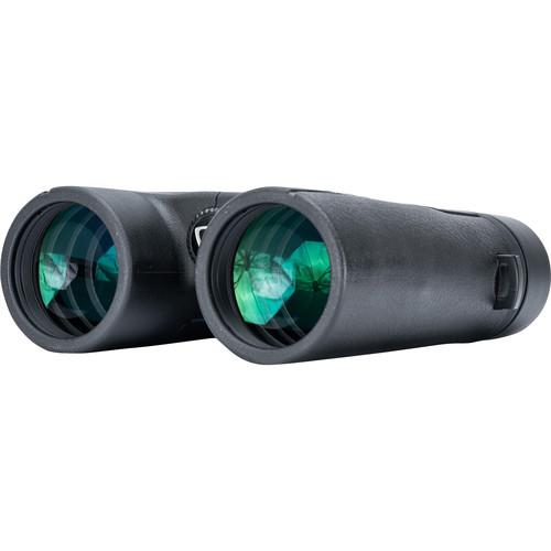 Vanguard 10x42 Vesta Binoculars (Black)