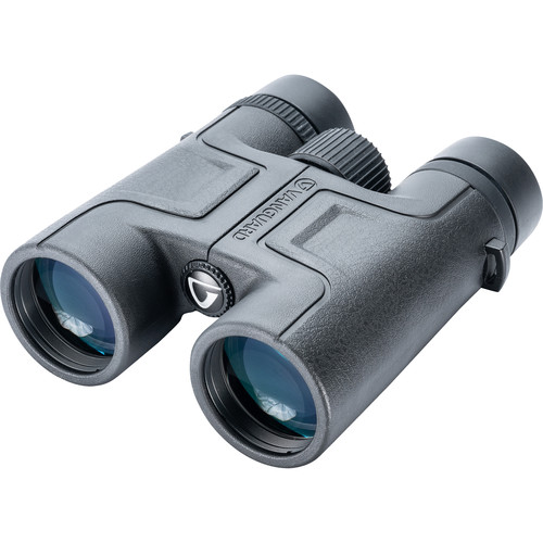 Vanguard 8x42 Vesta Binoculars (Black)