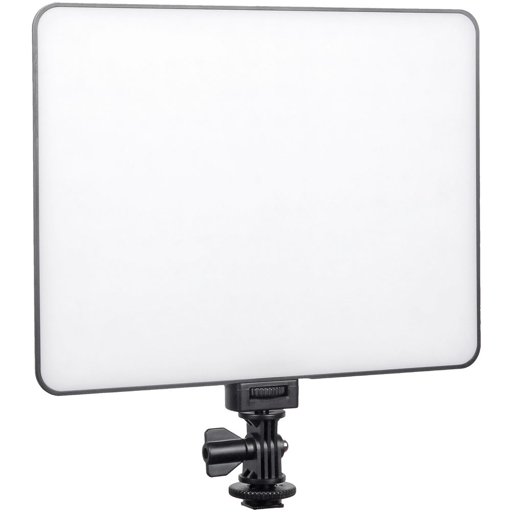 Viltrox VL-200T Bi-Color LED Light with LCD Display and Wireless Management
