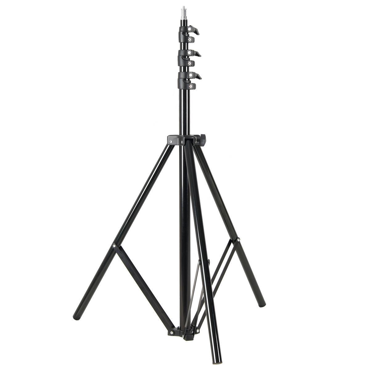 "Godox 290F Heavy-Duty Light Stand (9.3"")"
