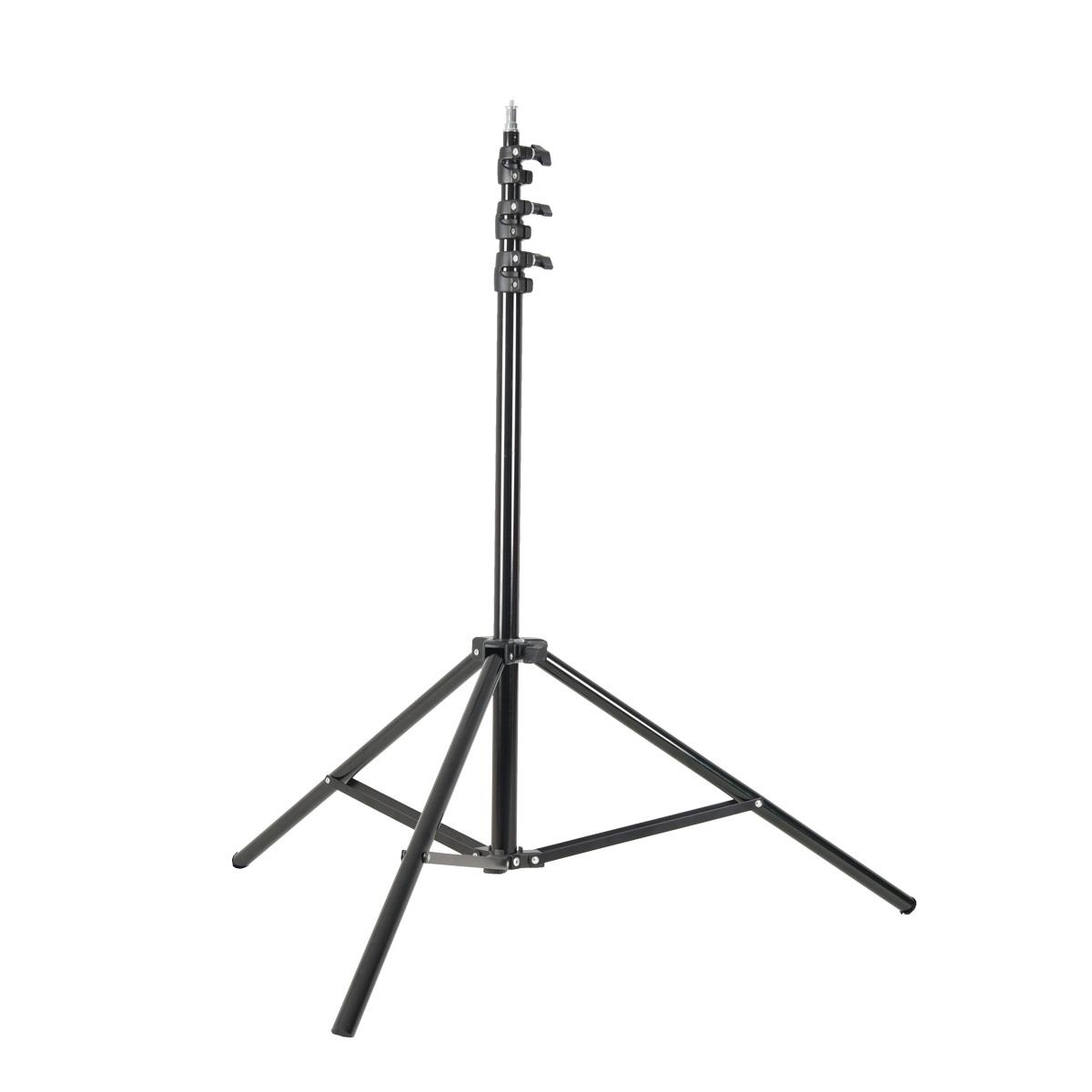 "Godox 380F Heavy-Duty Light Stand (12.5"")"