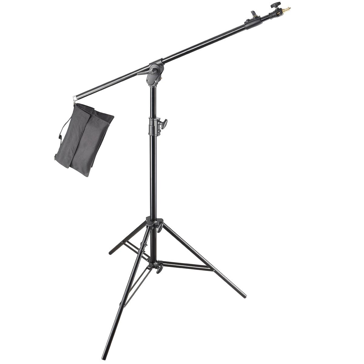 Godox 420LB Light Boom Stand with Weight Bag
