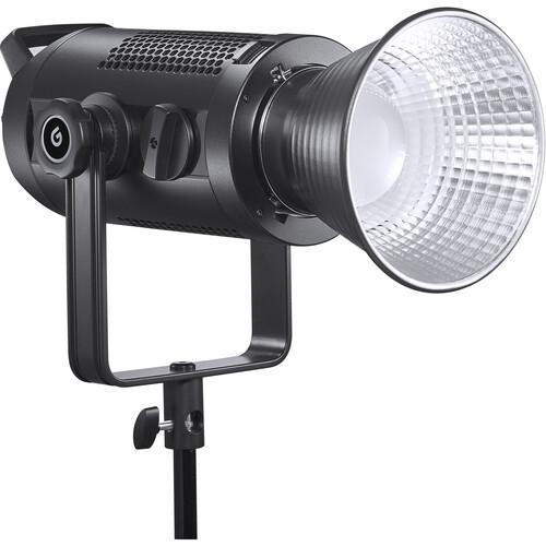 Godox Bi-Color Zoomable LED Video Light