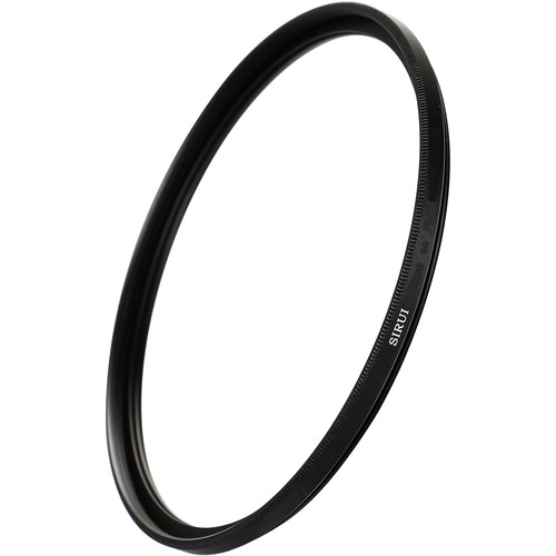 Sirui 105mm Ultra Slim S-Pro Nano MC UV Filter (Aluminum Filter Ring)