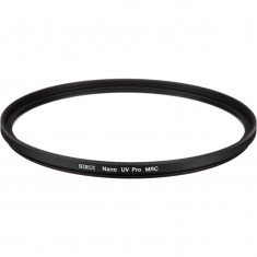 Sirui 82mm Ultra Slim S-Pro Nano MC UV Filter (Aluminum Filter Ring)