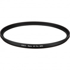 Sirui 77mm Ultra Slim S-Pro Nano MC UV Filter (Aluminum Filter Ring)