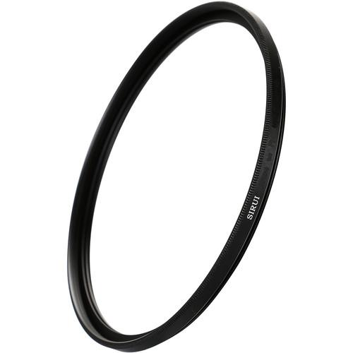 Sirui 49mm Ultra Slim S-Pro Nano MC UV Filter (Aluminum Filter Ring)