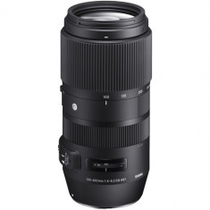 Sigma 100-400mm f/5-6.3 DG OS HSM Contemporary Lens for Nikon F