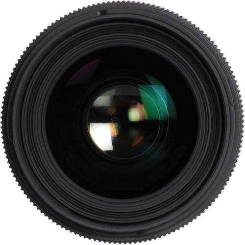 Sigma 35mm f/1.4 DG HSM Art Lens for Nikon F