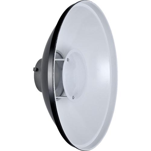 Godox Beauty Dish Reflector (White-420mm)