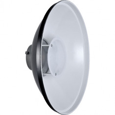 Godox Beauty Dish Reflector (Silver-420mm)
