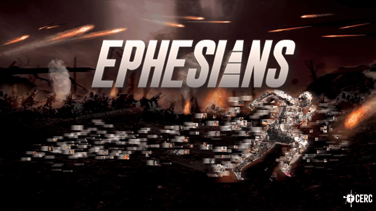 God's Story ft. Ephesians