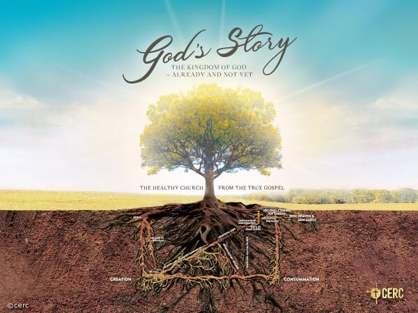 God's Story: New Testament