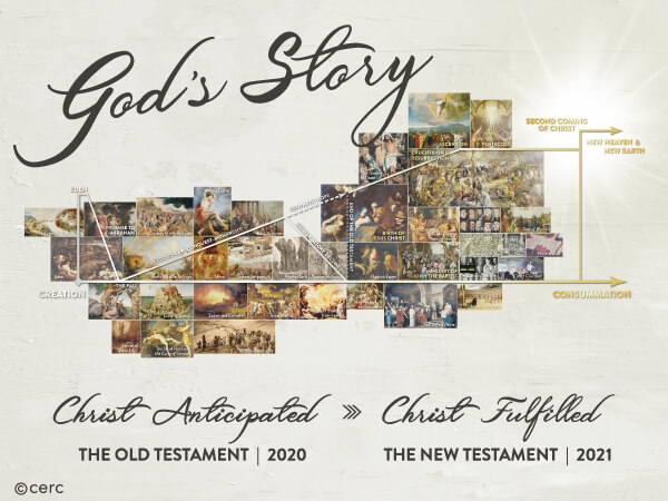 God's Story: Old Testament