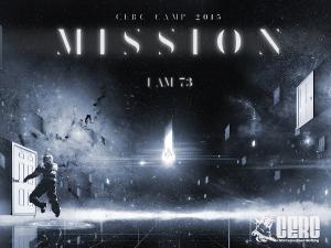 Mission: I am 73