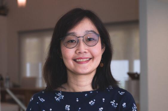 Joy Gan