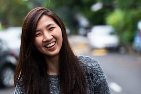 Winnie Lai