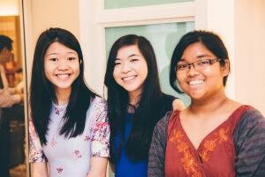 Basic Ministry Training (BMT) at CERC: Emerlyn Khong