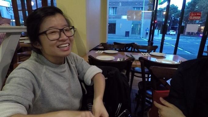 Vanessa Ong