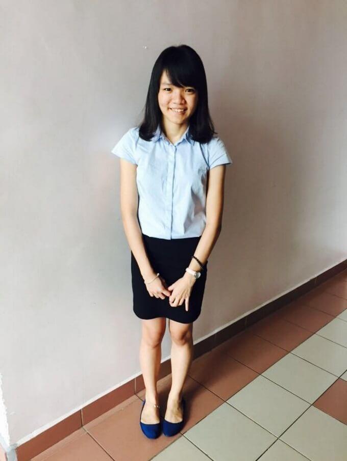 Cheryl Lim