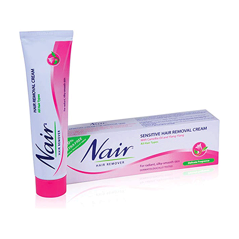 Nair Hair Removal Cream 110 Ml E Valy Limited Online