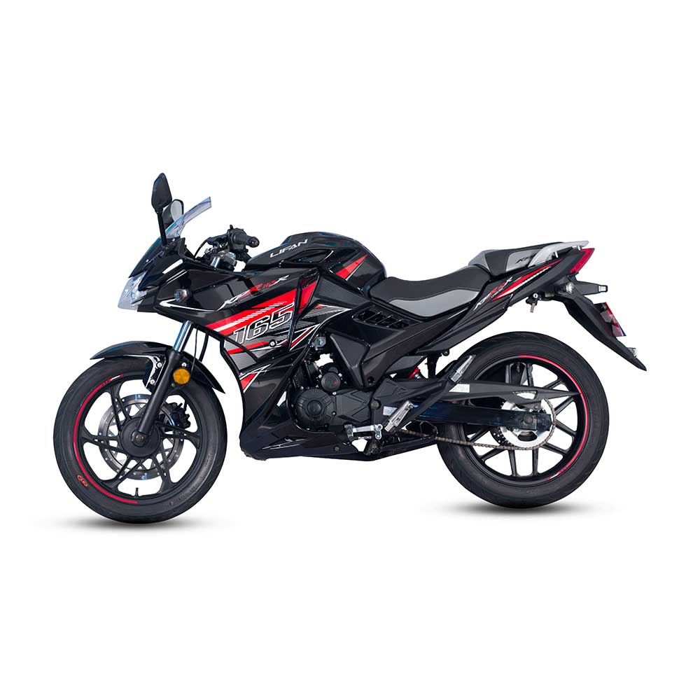 Lifan Kpr Motor Bike 165r Carb Specs Red And Black E Valy Limited Online Shopping Mall