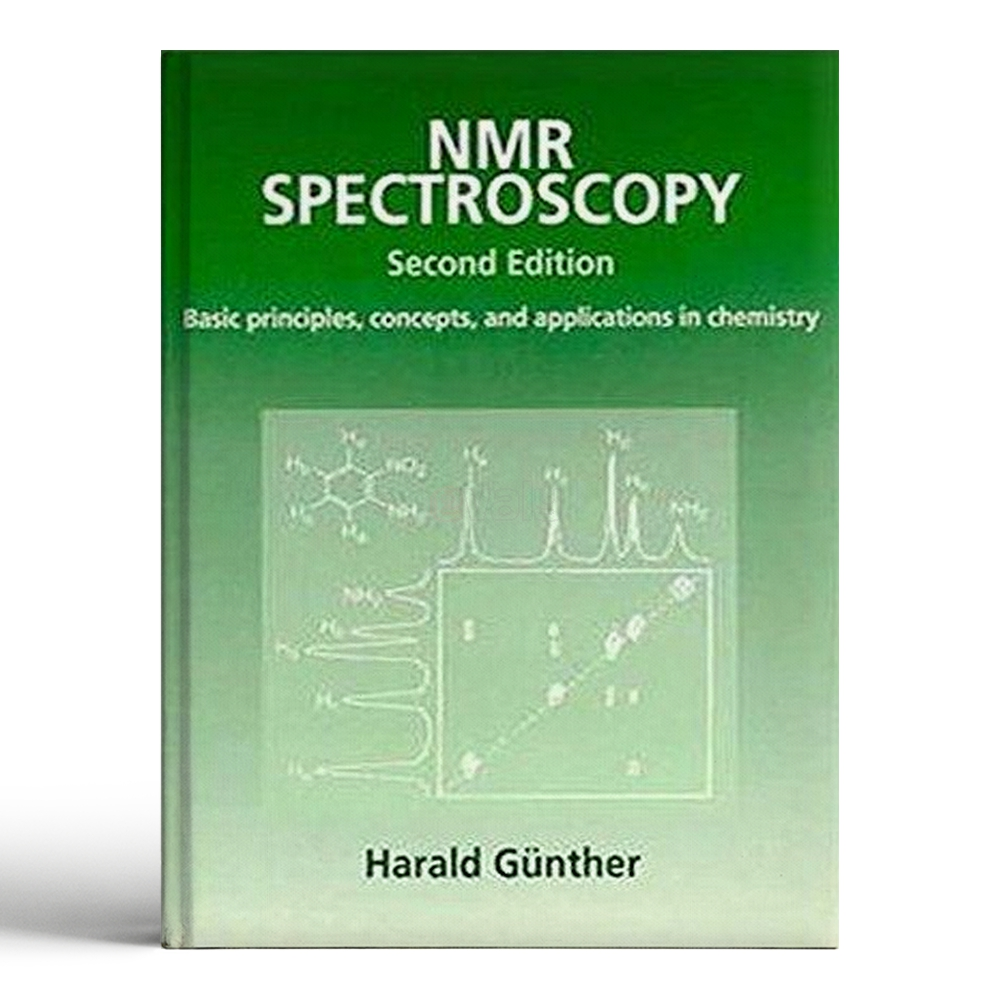 Nmr Spectroscopy Basic Principles Concepts And Applications In