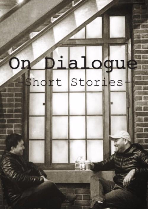 หน้าปกนิยาย เรื่อง On Dialogue