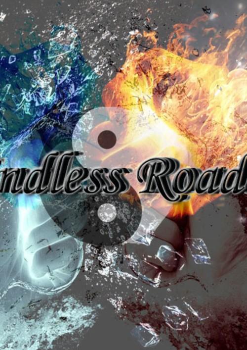 ปกนิยายเรื่อง The Endless Road (无尽的路)สะบั้นมารสังหารเทวะ(จบภาคราชันนอกรีต)