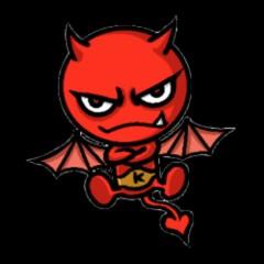 Little Devil-cover