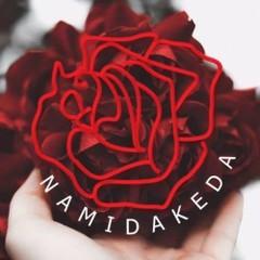 NAMIDAKEDA-cover