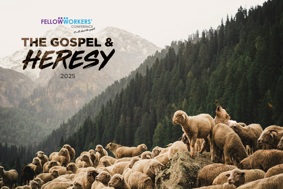 The Gospel and Heresy