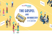 The Gospel and Word in Ministry
