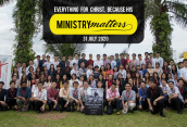 Ministry Matters Conference 2020