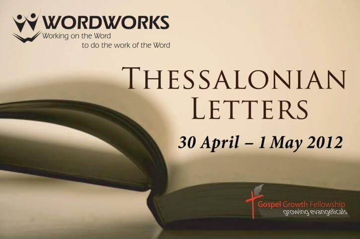 Thessalonian Letters