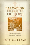 Salvation Belongs to the Lord Salvation Belongs to the Lord