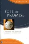 Full of Promise: Understanding the Old Testament