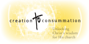 Creation to Consummation