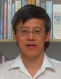 Leong Tien Fock
