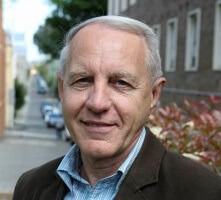 Rev. Dr. David Peterson