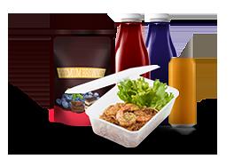 สินค้ากลุ่มอาหารและเครื่องดื่ม