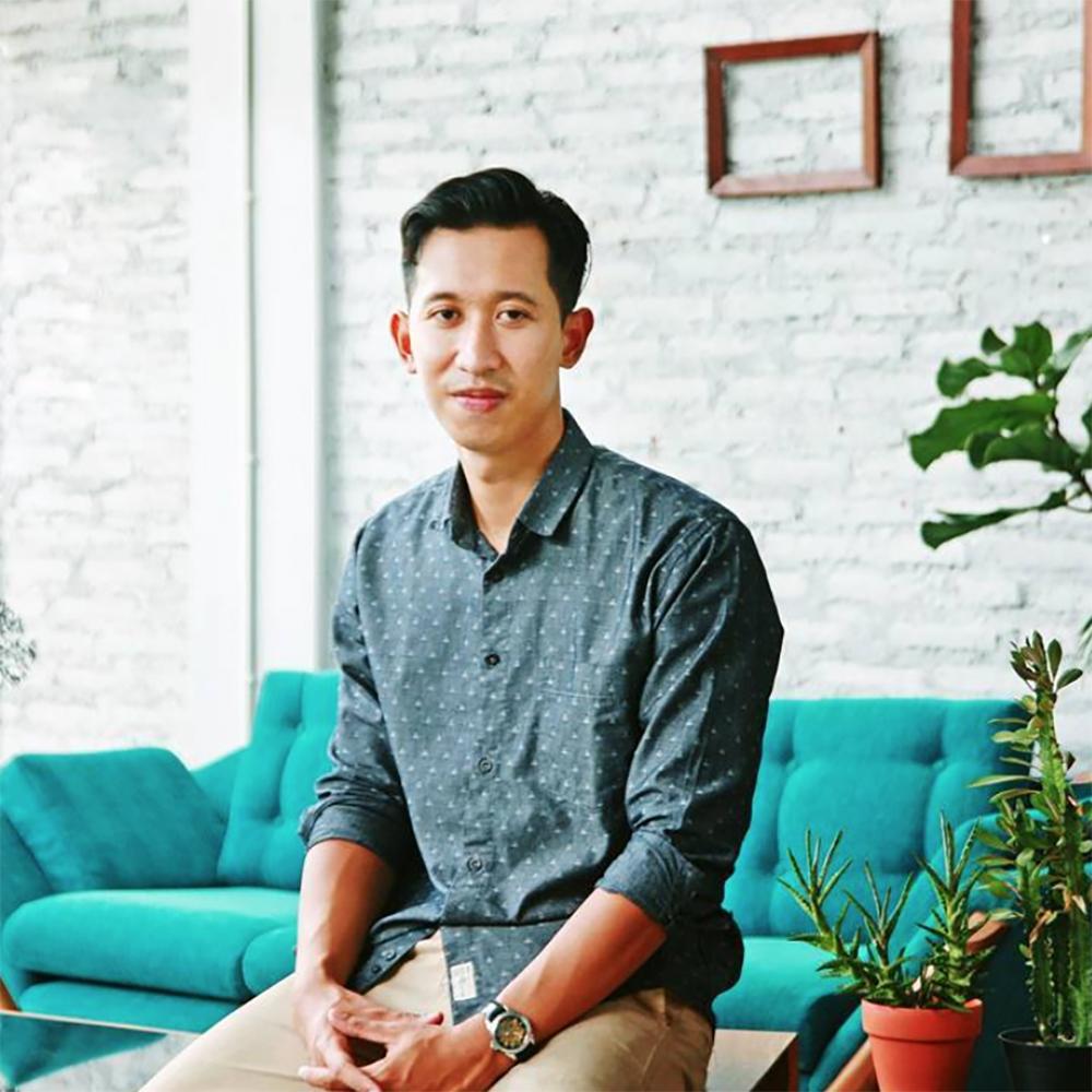 Inspirasi Bisnis dari Syam Fadil Muhammad, Founder Jovinco