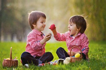 generosity-kids