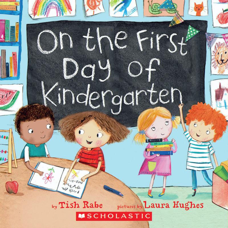 kindergarten-books