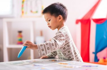 Fun Flashcards Activities With Your Kids
