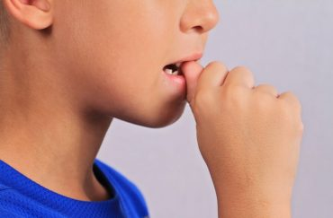 Is Nail Biting Bad For Your Little Kiddo?